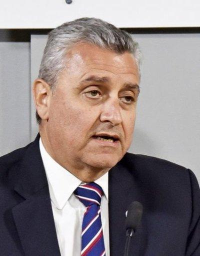 Villamayor buscó justificaciones