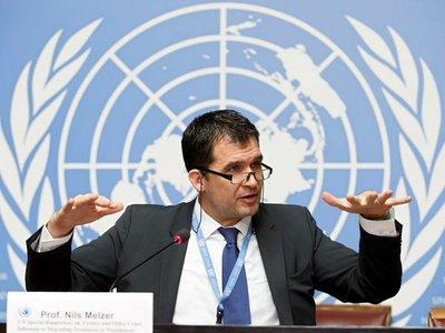 Relator de la ONU para la tortura planea visitar Paraguay en 2020
