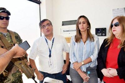 Juzgado solicita al JEM desafueros de juez de Paz y de agente fiscal
