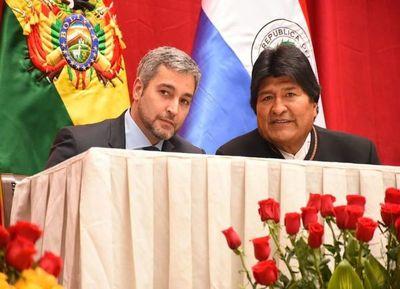 Paraguay apoya a Bolivia como sede del Mundial 2030
