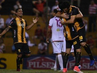Guaraní volvió al triunfo