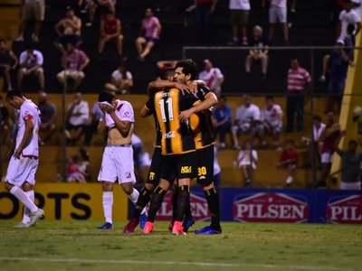 Guaraní se reencuentra con la victoria