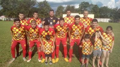 Blas Garay es el monarca de la Liga Ovetense de Fútbol