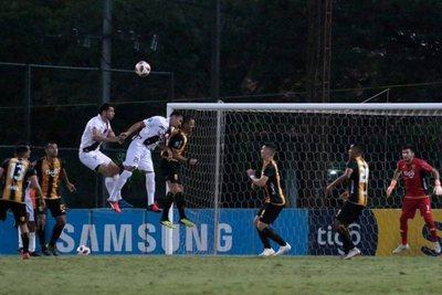Goles Apertura 2019 Fecha 9: Guaraní 2