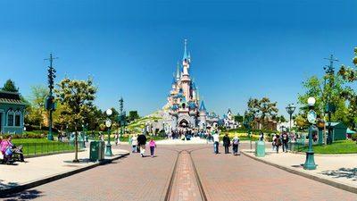 Días llenos de magia en Disneyland París