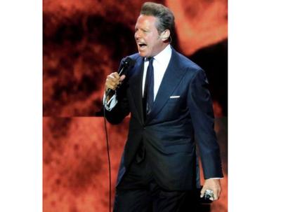 Luis Miguel canta hoy sus grandes éxitos en el Jockey – Prensa 5