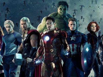 En Perú hay 50 Thors, 23 Hulks y solo un Spiderman