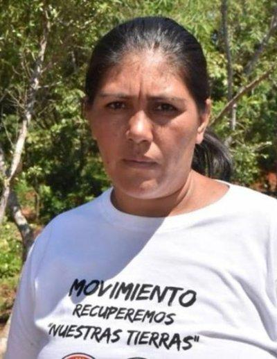 Desalojados amenazan con volver a invadir predio de Copaco en Luque