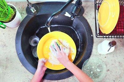 El ABC de la limpieza en la cocina