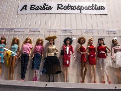 Los 15 momentos claves en los 60 años de Barbie