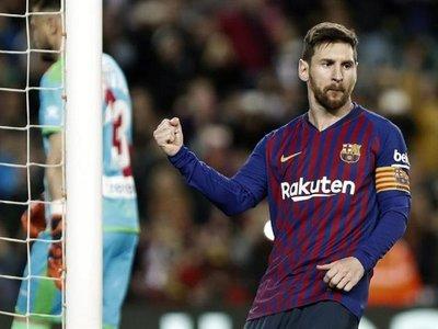 El Barcelona remonta sin brillo antes del combate europeo