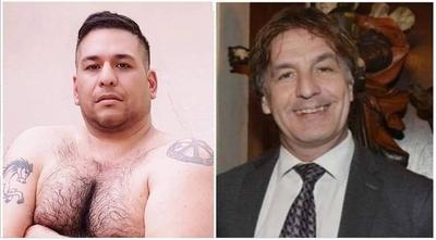 """HOY / Defensor del Pueblo vuelve al """"ful contac"""" y desafía a EVP: """"Avisame y nos sacamos la acumulación de bronca"""""""
