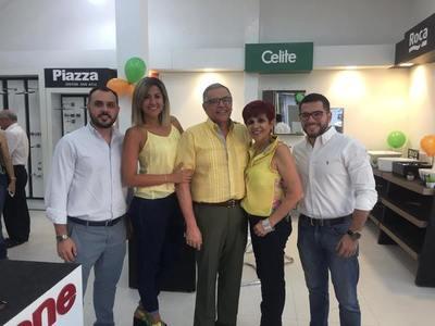 Matersan SAE, primera compañía del rubro sanitario que opera en la bolsa de Asunción