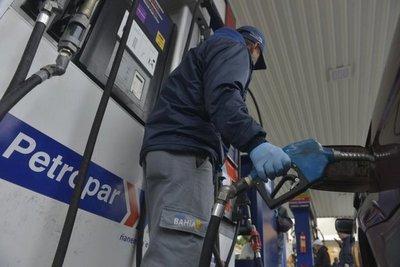 Combustible, con tendencia a subir de precio