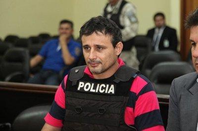 Brasil autoriza a Paraguay juzgar a Vilmar Neneco Acosta por tráfico de drogas