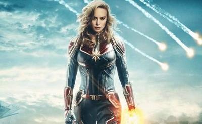 """HOY / """"Captain Marvel"""" firma el mejor estreno en EE.UU. desde """"The Incredibles 2"""""""