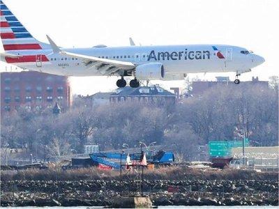 Trump suspende los vuelos de Boeing 737 MAX 8 y 9 en EEUU