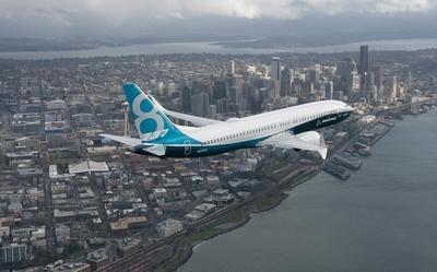 Trump se suma al final a la suspensión de los vuelos del Boeing 737 MAX