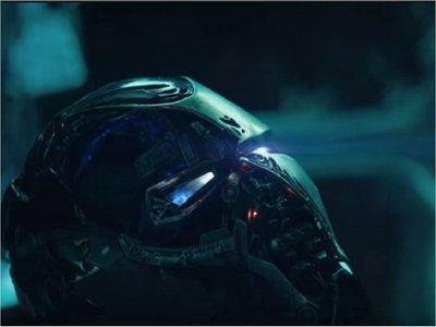 Lanzan último tráiler de Avengers Endgame