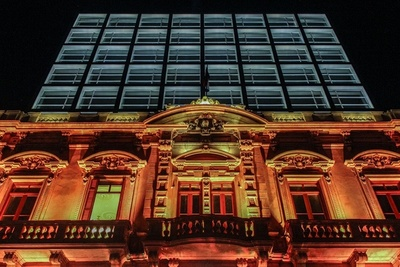 Con inversión de US$ 12 millones, Palmaroga Hotel abre sus puertas