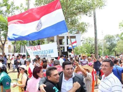 Tedy Mercado solo espera las elecciones de mayo