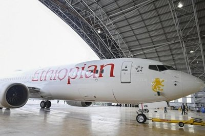 """Cajas negras de Ethiopian muestran """"semejanzas"""" con el accidentado de Lion Air"""