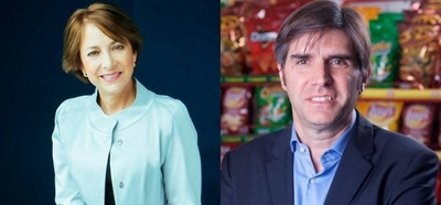 HOY / PepsiCo anuncia nombramientos de liderazgo senior para el negocio de Latinoamérica