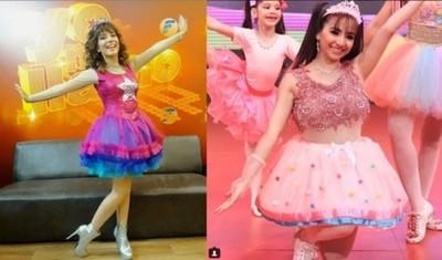 La 'Tatiana Paraguaya' criticó el nuevo lanzamiento de Marilina como reggaetonera
