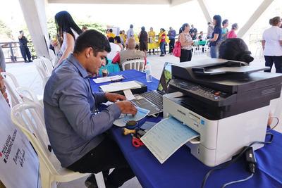 Itapúa será sede de la 16°Jornada de Atención Pública Ciudadana del Gabinete Civil
