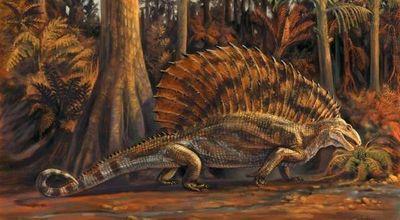 El fósil que ha reescrito la evolución de los herbívoros