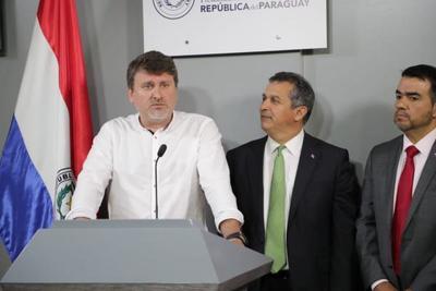 Gobierno destinará USD 60 millones provenientes del pago de deudas de Yacyretá a inversión social