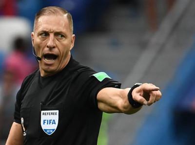 La Conmebol ya designó árbitros para la tercera fecha de Libertadores