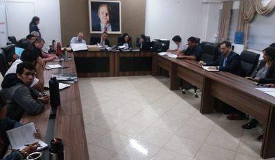 Abren sobres de ofertas para la provisión de merienda escolar en Alto Paraná