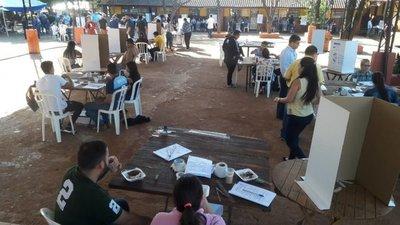 PLRA vota para formalizar candidatura de Mercado