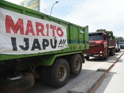 Caravana de oleros y ceramistas llega hasta Asunción
