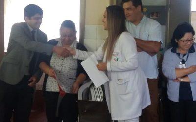 Centro de Salud de Mallorquín con nueva titular
