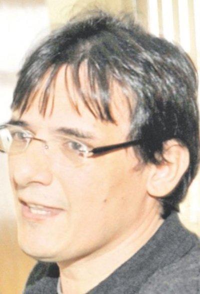 Víctor Bogado debe volver a prisión