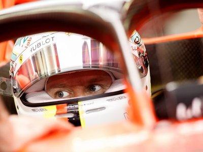 """Vettel: """"Si hemos aprendido la lección se verá aquí"""""""
