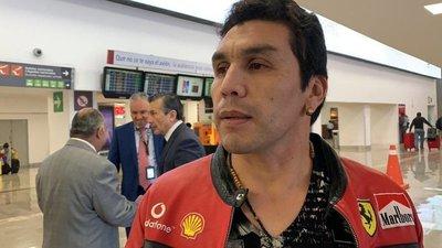 Salvador Cabañas, en juego de leyendas