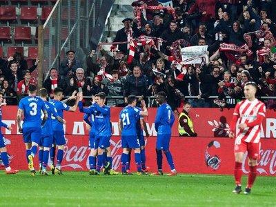 El Athletic aprovecha la mala racha del Girona