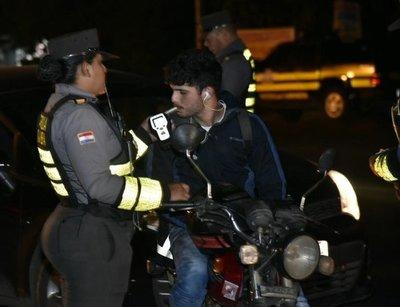 Demoran a motociclistas en zona de carreras clandestinas – Prensa 5