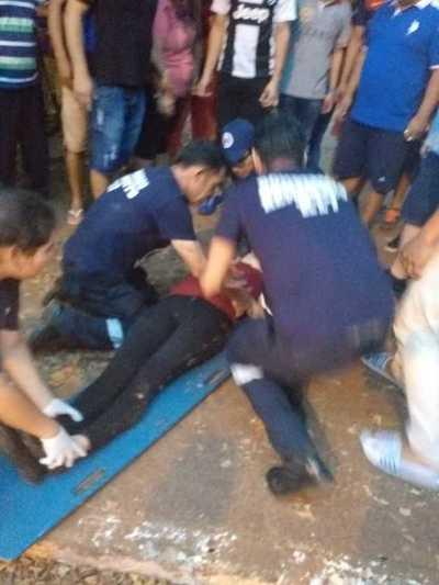 Joven mata de un balazo a su expareja en el barrio Remansito
