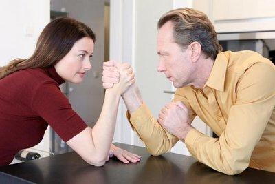 Competir puede perjudicar el vínculo de pareja