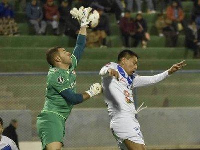 San José y Liga de Quito firman empate en un partido con tres autogoles