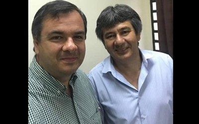 Misiones: Beto Espinola dice que no hay tres equipos dentro de Añetete
