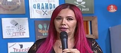 Norath Alfonzo volvió a la televisión