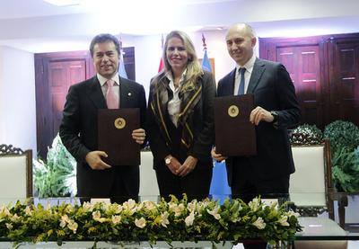 Unión Europea brinda apoyo a la formalización y competitividad de las Mipymes paraguayas