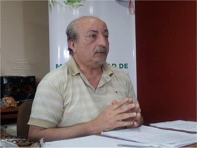 Suspenden por segunda vez audiencia del intendente de Salto del Guairá