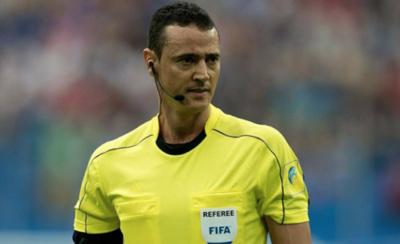 HOY / Colombiano en el partido que puede ser de clasificación