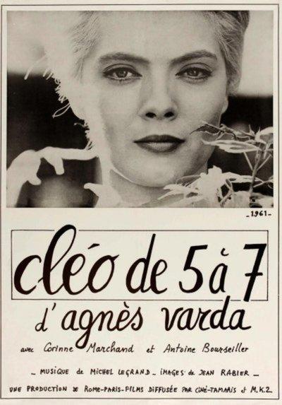 Agnès Varda, o la nouvelle vague nunca tuvo cara de mujer
